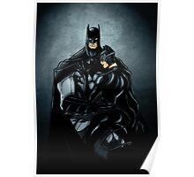Gotham's Copule Poster