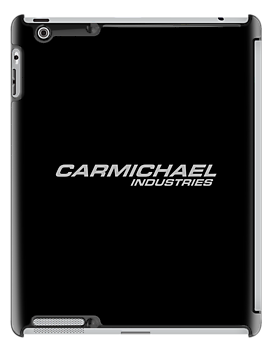 Carmichael Industries Company Name by Christopher Bunye