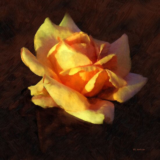 Bold Glow by RC deWinter