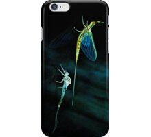 The Stylish Bug iPhone Case/Skin