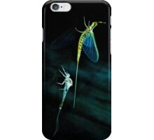 The Stylish Bug iPhone Case/Skin