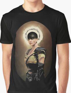 imperator Furiosa Graphic T-Shirt