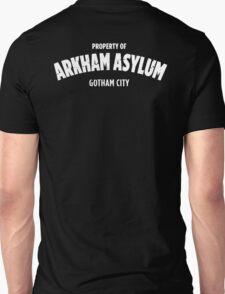 Gotham city arkham T-Shirt