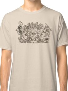 Adventure Forever!  Classic T-Shirt