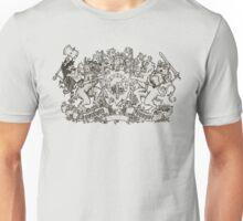 Adventure Forever!  Unisex T-Shirt