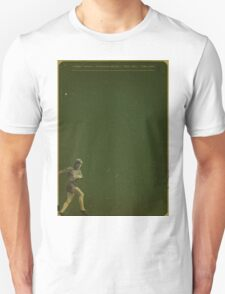 Tommy Tynan - Plymouth Argyle T-Shirt