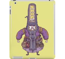 Granny Shop iPad Case/Skin