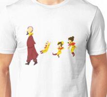 Air Benders Unisex T-Shirt