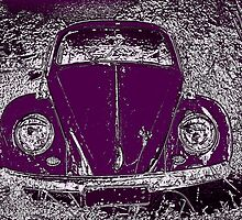 VW Beetle 4 by Sandy1949