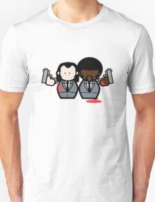 Jules and Vincent- Pulp Fiction T-Shirt