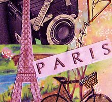 PARIS by EloiseArt