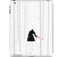 Star Wars - The Force Awakens iPad Case/Skin