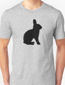 Britannia Petite Rabbit Silhouette T-Shirt