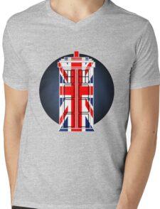 Dr Who - Jack Tardis  Mens V-Neck T-Shirt