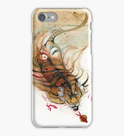 Life of Pi iPhone Case/Skin
