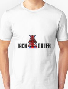 Dr Who - Jack Dalek T2 T-Shirt