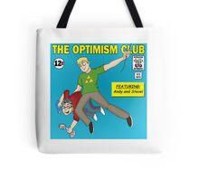 The Optimism Club Logo - Standard Tote Bag