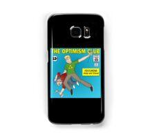 The Optimism Club Logo - Standard Samsung Galaxy Case/Skin