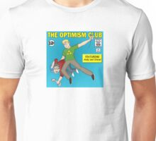 The Optimism Club Logo - Standard Unisex T-Shirt