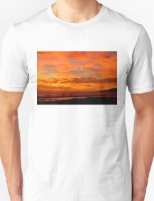 Cayucos Sunset T-Shirt