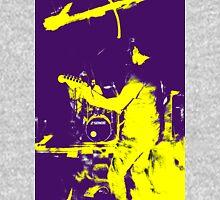 Indigo Yellow T-Shirt - Indigo Yellow Unisex T-Shirt