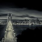 Gotham Jewels by Toby Harriman