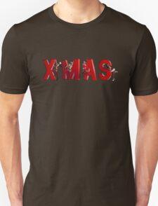xmas girls T-Shirt