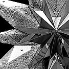 Swarovski Star by fernblacker