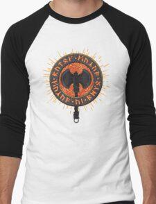Baruk Khazâd - Axes of the Dwarves Men's Baseball ¾ T-Shirt