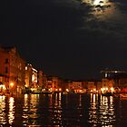 Venice By Night 001 by spoilmesweetie
