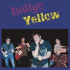 Indigo Yellow - Band T-Shirt by mps2000