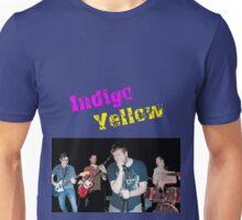 Indigo Yellow - Band T-Shirt Unisex T-Shirt