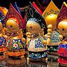 Czech Dolls by phil decocco
