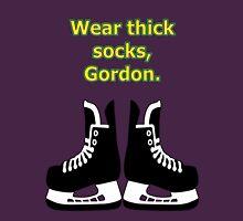 Thick socks, Gordon Unisex T-Shirt