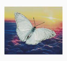 Angel Butterfly Baby Tee