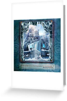 Daydreams Calendar - January by Aimee Stewart
