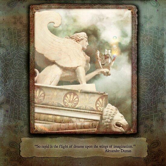 Daydreams Calendar - March by Aimee Stewart