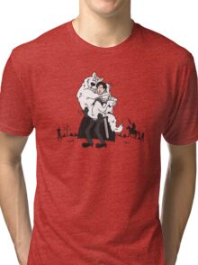 Rinter is Coming Tri-blend T-Shirt