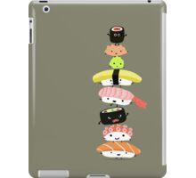 Sushi Stack iPad Case/Skin