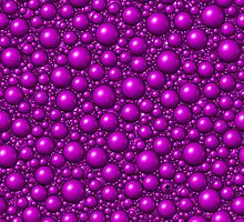 Bubbles Purple by Sookiesooker
