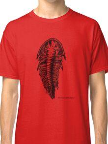 Trilobite Mesonacis vermontanus Classic T-Shirt