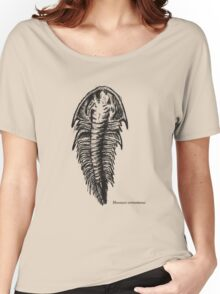 Trilobite Mesonacis vermontanus Women's Relaxed Fit T-Shirt