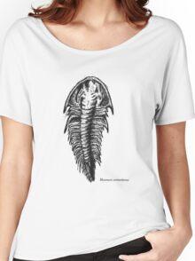 Trilobite Mesonacis vermontanus Women's Relaxed Fit T-Shirt