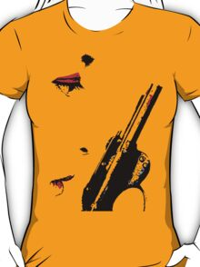 Lady Vengeance T-Shirt