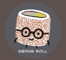Genius Roll Kids Clothes
