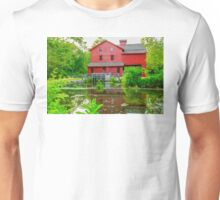 Bonneyville Mill Unisex T-Shirt