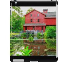 Bonneyville Mill iPad Case/Skin