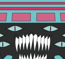 Garage Demon Sticker