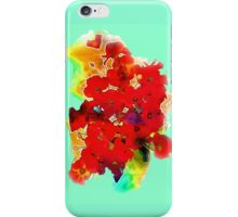 Still life ... poppies  iPhone Case/Skin