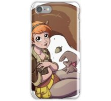 Unbeatable Squirrel Girl iPhone Case/Skin